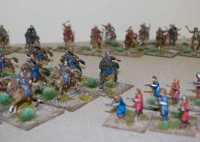Byzantine archers 2