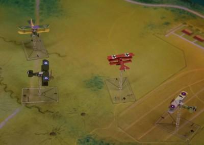 WWI Air 1